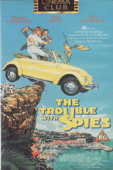 The Trouble with Spies (1987) download