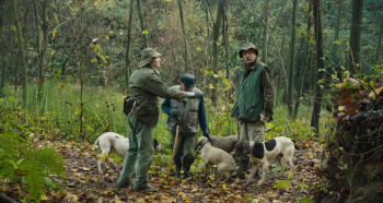 The Truffle Hunters (2020) download