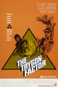 The Trygon Factor (1966) download