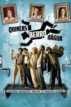 The Two Deaths of Quincas Wateryell (2010) download