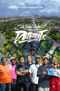 The United States of Detroit (2017) download