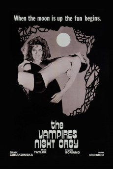 The Vampires Night Orgy (1973) download
