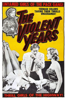 The Violent Years (1956) download