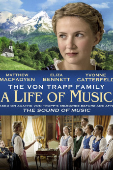 The von Trapp Family: A Life of Music (2015) download