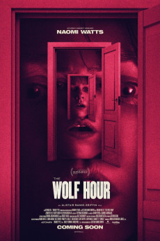 The Wolf Hour (2019) download