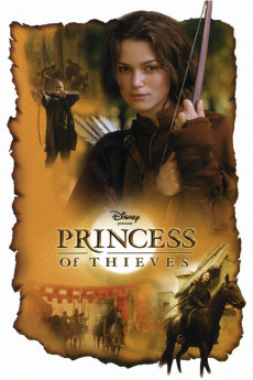 The Wonderful World of Disney Princess of Thieves (2001) download