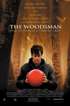 The Woodsman (2004) download
