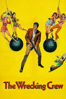 The Wrecking Crew (1968) download