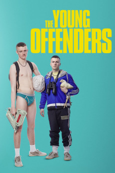 The Young Offenders (2016) download