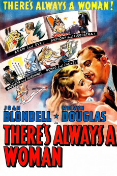 There's Always a Woman (1938) download