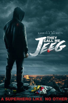 They Call Me Jeeg (2015) download