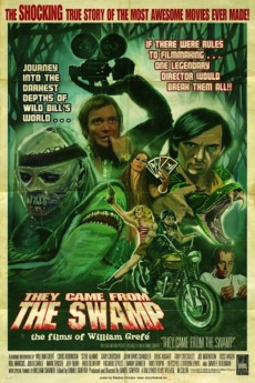 They Came from the Swamp: The Films of William Grefé (2016) download