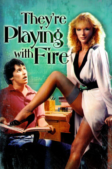 They're Playing with Fire (1984) download