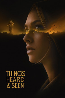 Things Heard & Seen (2021) download