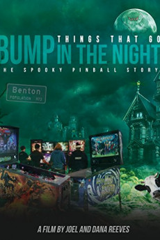 Things That Go Bump in the Night: The Spooky Pinball Story (2017) download