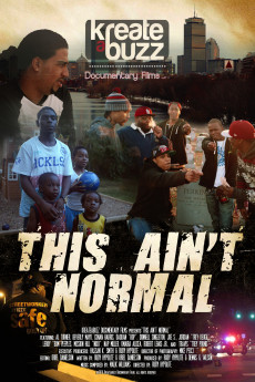 This Ain't Normal (2018) download