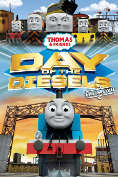 Thomas & Friends: Day of the Diesels (2011) download
