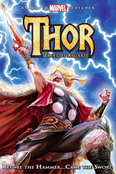 Thor: Tales of Asgard (2011) download