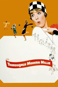 Thoroughly Modern Millie (1967) download