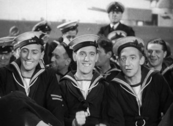 Three Cockeyed Sailors (1940) download