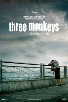 Three Monkeys (2008) download