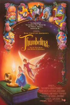 Thumbelina (1994) download