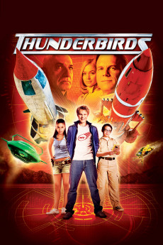 Thunderbirds (2004) download