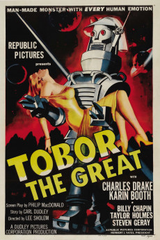 Tobor the Great (1954) download