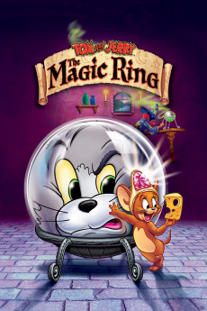Tom and Jerry: The Magic Ring (2001) download