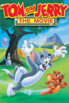 Tom and Jerry: The Movie (1992) download