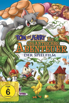 Tom and Jerry's Giant Adventure (2013) download