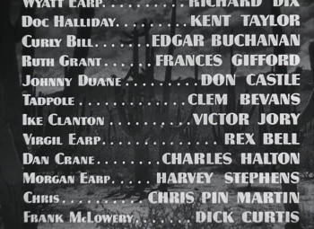 Tombstone: The Town Too Tough to Die (1942) download