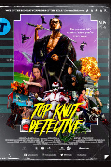 Top Knot Detective (2017) download