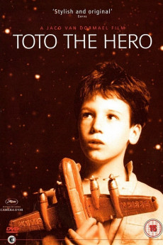 Toto the Hero (1991) download