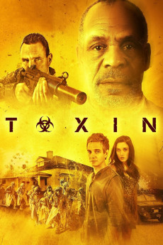 Toxin (2015) download