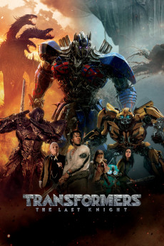 Transformers: The Last Knight (2017) download