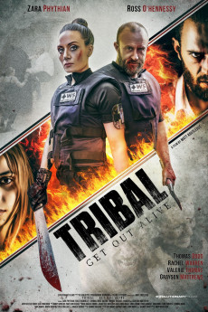 Tribal Get Out Alive (2020) download