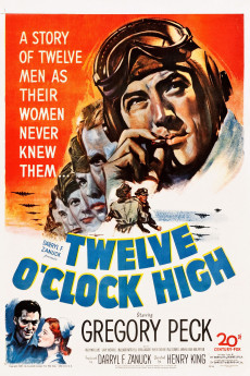 Twelve O'Clock High (1949) download