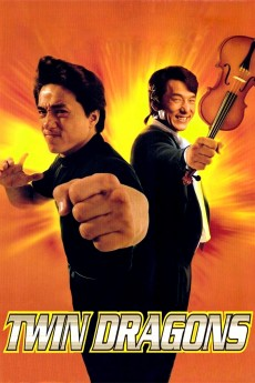 The Twin Dragons (1992) download