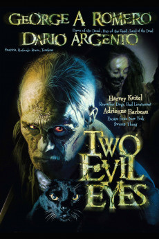 Two Evil Eyes (1990) download