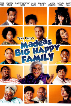 Tyler Perry's Madea's Big Happy Family (2011) download