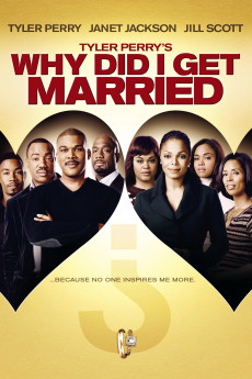 Tyler Perry's Why Did I Get Married? (2007) download