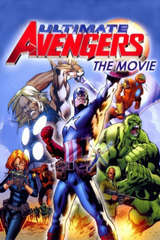 Ultimate Avengers (2006) download