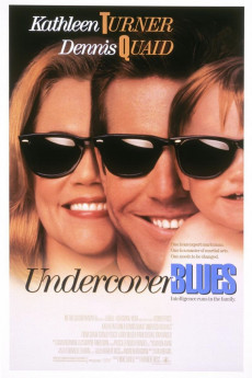 Undercover Blues (1993) download