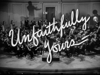Unfaithfully Yours (1948) download