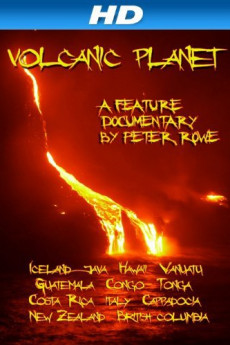 Volcanic Planet (2014) download