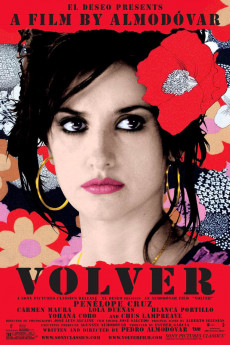 Volver (2006) download