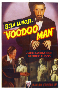 Voodoo Man (1944) download
