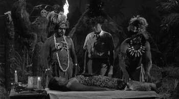Voodoo Woman (1957) download