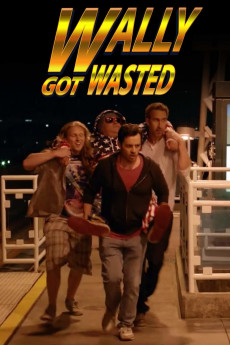 Wally Got Wasted (2018) download